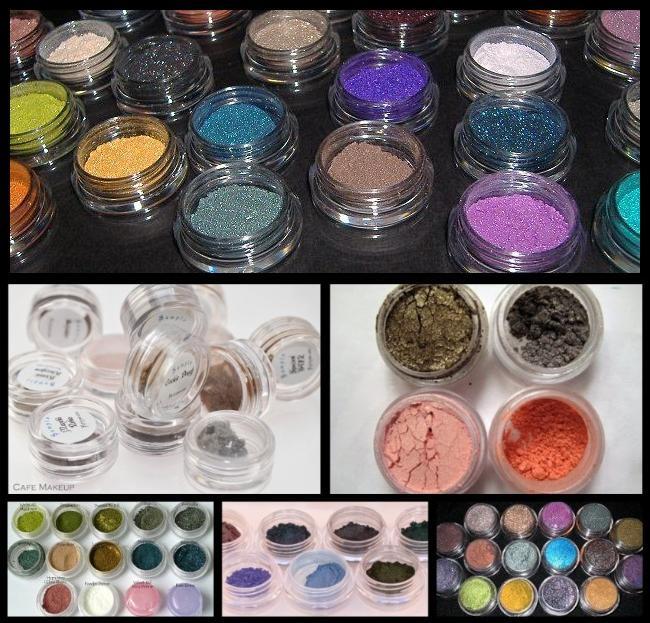 Pigments Fyrinnae